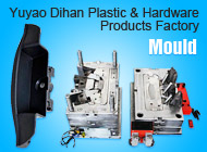 Yuyao Dihan Plastic & Hardware Products Factory