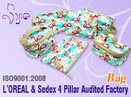 Zhongshan B.J. Leather Products International Co., Ltd.