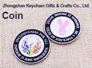 Zhongshan Keychain Gifts & Crafts Co., Ltd.