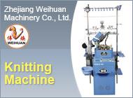 Zhejiang Weihuan Machinery Co., Ltd.