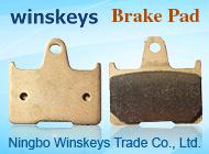 Ningbo Winskeys Trade Co., Ltd.