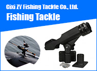 Cixi ZY Fishing Tackle Co., Ltd.