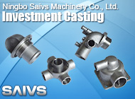 Ningbo Saivs Machinery Co., Ltd.