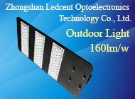 Zhongshan Ledcent Optoelectronics Technology Co., Ltd.
