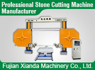 Fujian Xianda Machinery Co., Ltd.