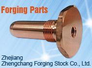 Zhejiang Zhengchang Forging Stock Co., Ltd.