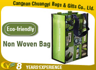 Cangnan Chuangyi Bags & Gifts Co., Ltd.