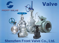 Shenzhen Front Valve Co., Ltd.
