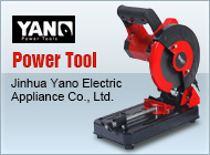 Jinhua Yano Electric Appliance Co., Ltd.