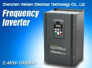 Shenzhen Weiken Electrical Technology Co., Ltd.