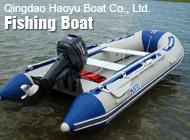 Qingdao Haoyu Boat Co., Ltd.