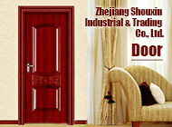 Zhejiang Shouxin Industrial & Trading Co., Ltd.
