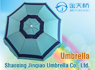 Shaoxing Jinqiao Umbrella Co., Ltd.