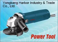 Yongkang Harbor Industry & Trade Co., Ltd.