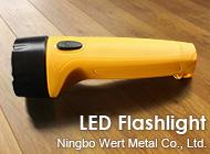Ningbo Wert Metal Co., Ltd.