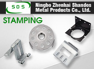 Ningbo Zhenhai Shandos Metal Products Co., Ltd.