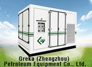 Greka (Zhengzhou) Petroleum Equipment Co., Ltd.