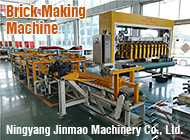 Ningyang Jinmao Machinery Co., Ltd.