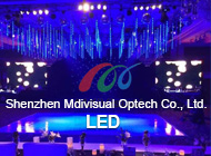 Shenzhen Mdivisual Optech Co., Ltd.