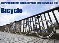 Hangzhou Bright Machinery and Electronics Co., Ltd.