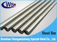 Kunshan Chengweishang Special Steel Co., Ltd.