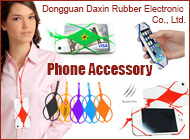 Dongguan Daxin Rubber Electronic Co., Ltd.