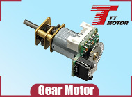 TT Motor (Shenzhen) Industrial Co., Ltd.