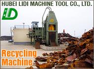 HUBEI LIDI MACHINE TOOL CO., LTD.