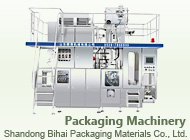 Shandong Bihai Packaging Materials Co., Ltd.