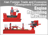 Xian Foreign Trade and Economic Development Corporation