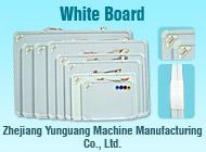 Zhejiang Yunguang Machine Manufacturing Co., Ltd.