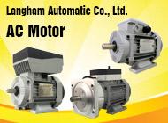 Langham Automatic Co., Ltd.