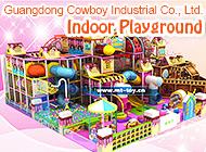 Guangdong Cowboy Industrial Co., Ltd.