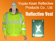 Yuyao Kean Reflective Products Co., Ltd.