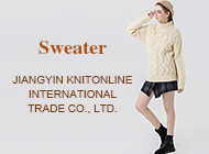JIANGYIN KNITONLINE INTERNATIONAL TRADE CO., LTD.