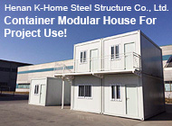 Henan K-Home Steel Structure Co., Ltd.