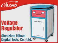 Shenzhen Hiload Digital Tech. Co., Ltd.