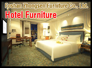Foshan Zhongsen Furniture Co., Ltd.