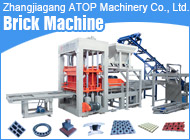 Zhangjiagang ATOP Machinery Co., Ltd.