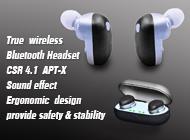Shenzhen Runtone Acoustics Technology Co., Ltd.