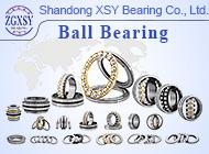 Shandong XSY Bearing Co., Ltd.