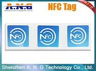 Shenzhen A. N. G Technology Co., Ltd.