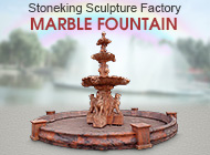 Stoneking Sculpture Factory