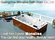 Guangzhou Monalisa Bath Ware Co., Ltd.
