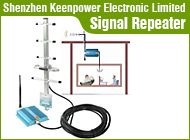 Shenzhen Keenpower Electronic Limited