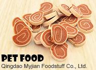 Qingdao Myjian Foodstuff Co., Ltd.