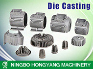 Ningbo Hongyang Machinery Manufacturing Co., Ltd.