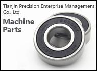 Tianjin Precision Enterprise Management Co., Ltd.