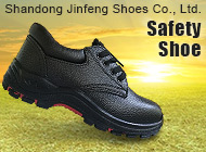 Shandong Jinfeng Shoes Co., Ltd.