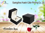 Guangzhou Huaxin Color Printing Co., Ltd.